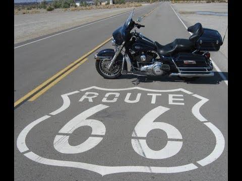 USA Harley-Davidson Motorrad Tour Highway Melody Der wilde Westen Route 66 Motorradtour motorcycles