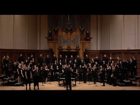 Lawrence University Choirs - October 11, 2019