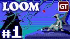 Loom German #1 - Let's Play Loom Deutsch PC