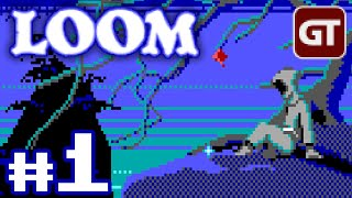 Thumbnail für Loom German #1 - Let's Play Loom Deutsch PC