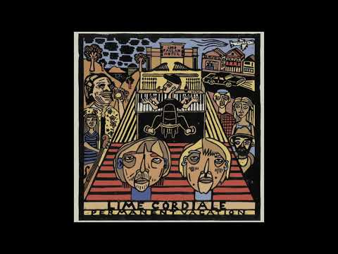 Underground (Audio)