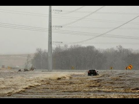 How Much Food Prices Will Rise After Midwest USA Floods (804)