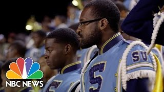 Autistic Brothers Excel in Southern University Marching Band | NBC News