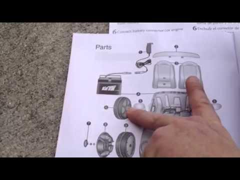 Manual de instrucciones mini cooper – idea de imagen del coche.