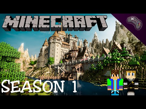 Let´s Play Together Minecraft S01E08 🎮 [Deutsch/Full-HD] -Turmbau