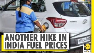 Diesel price crosses ₹80 mark in Delhi, petrol at ₹79.92 | Fuel Price today | WION News