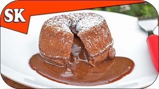 Chocolate Molten Lava Cake - Never Fails