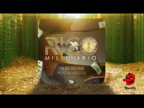 ATUEDADVASEGUI - RICO MILLONARIO PROD. BY TOPO LA MASKARA