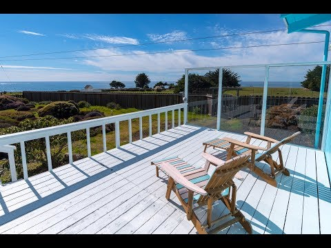 Amazing Investment OR Beach House In Fort Bragg!
