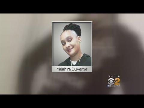 Bronx Mother Murdered