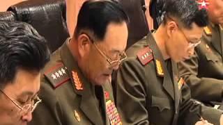 Казнен министр обороны Северной Кореи