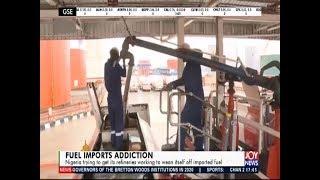 Business Summary on JoyNews (21-10-19)