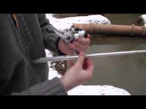 Pocket Fishing Rod From LatestBuy