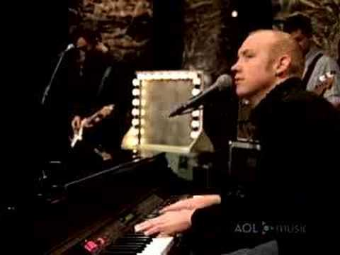 The Fray - How To Save Life (Live) mp3
