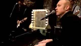 The Fray - How To Save Life (Live)