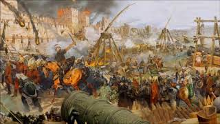 A brief intorduction to the Janissaries