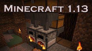 Seria z Minecraft 1.13 Odcinek 10. Awaria Nagrywania