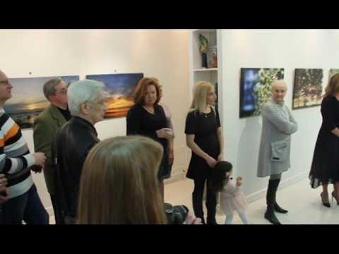 Открытие выставки фотографии Жизнь Прекрасна 2