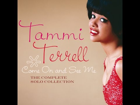 Tammi Terrell - Don't Let Me Be Lonely mp3