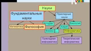Информатика. 10, 11 класс. Информация и информационные процессы