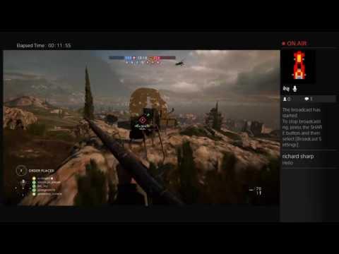 Battlefield 1 online mass war medic