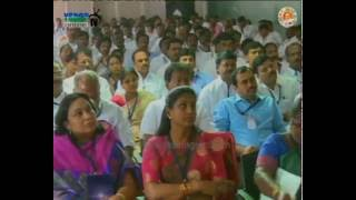 ysrcp mlas mps leaders attend ys jagan review meeting held at party central office 17th aug 2016