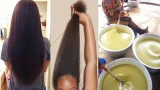 Vos Cheveux Vont  Pousser A  La Folie Apres Avoir Utiliser Ce Shampoing