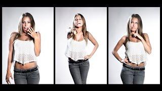 Videobook Jéssica Ross