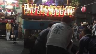 2017. 7. 23 柿岡のおまつり thumbnail