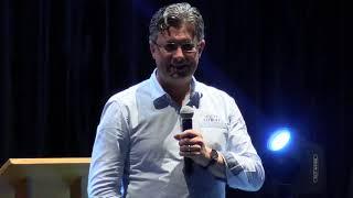 IV. Imádság Háza Konferencia - Wes Hall 2. előadása