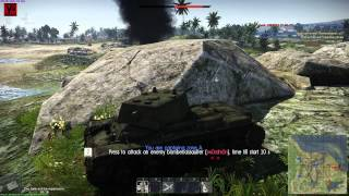 War Thunder: Bottom of the food chain