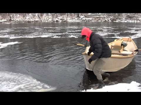 Late Fall Wisconsin Fly Fishing Musky Float Trip | Chippewa River | Hayward Fly Fishing Company