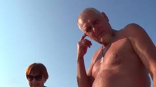 Вы не поверите...но так бывает# По морскому пляжу с металлоискателем