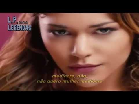 T.I feat. Iggy Azalea - No Mediocre LEGENDADO (PAULINHO)
