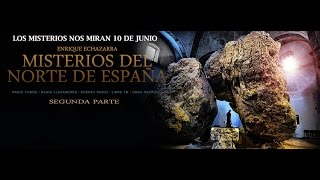 Programa 91: 'Misterios del norte, País Vasco' y 'Roma de la historia a la leyenda 3ªparte'