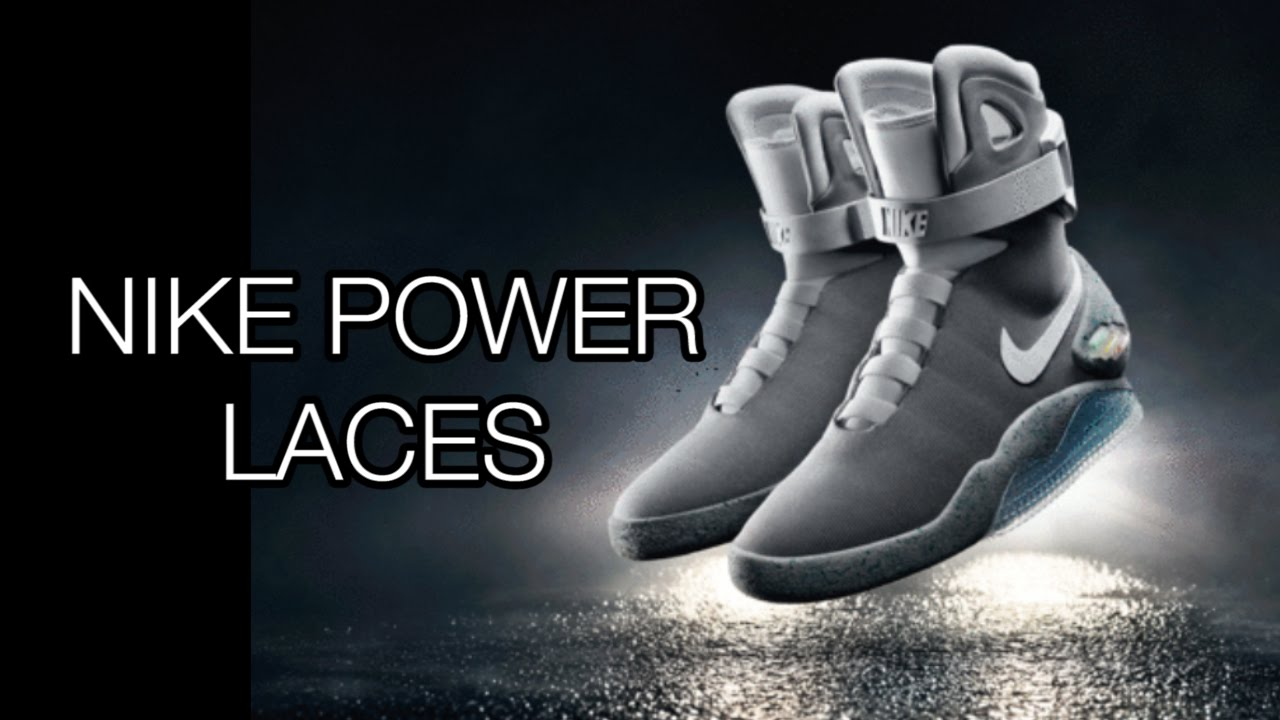 nike air 2015 power laces