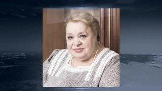 В Москве скончалась Наталья Крачковская