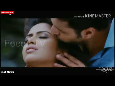Amala Paul HOT Edited | Sexy Navel Video Too Hot | Must Watch HD