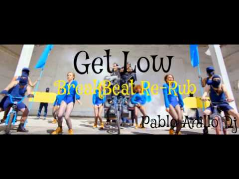 Dillon Francis & Dj Snake - Get Low [FREE MP3]