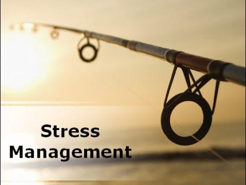 Stress Powerpoint Presentation - New - YouTube