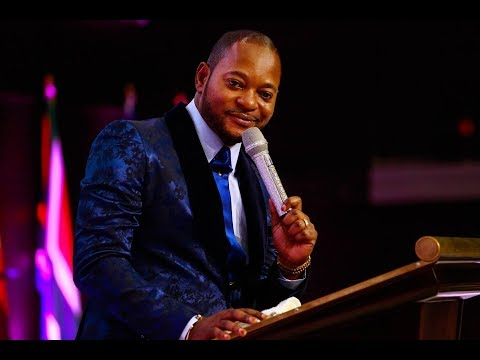 You will do great things (Part 1) - Pastor Alph LUKAU