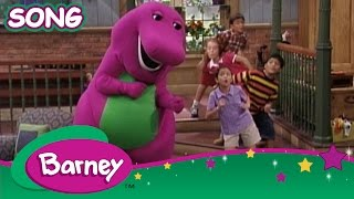 Barney - Mr. Knickerbocker (SONG)