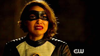 The Flash 5x14 - Circada Kills Team Flash / season 5 episode 14