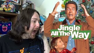 Jingle All The Way (1996) Review | Odd Pod