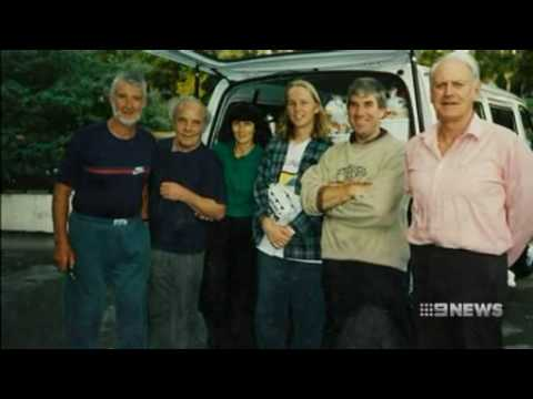 VINNIES CEO SLEEPOUT: A night out with Frank