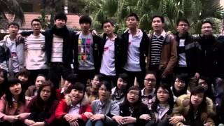 Tạm Biệt - Khánh Linh - Cover by TBCers K14,K15,K16