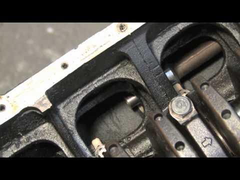 4g63 Balance Shaft Elimination - Bearing Modification