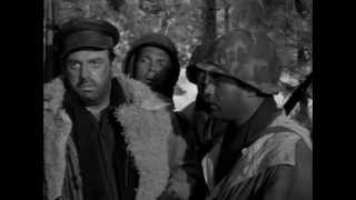 "COMBAT! s.3 ep.1: ""Mountain Man"" (1964)"
