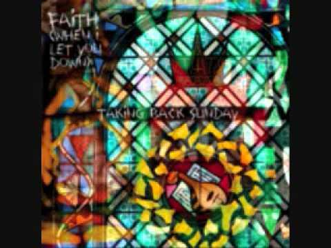 Taking Back Sunday Greatest Romances of the 20th Century Acoustic EP