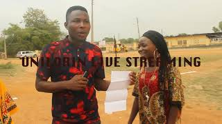 WATCH EPISODE 7 OF CAMPUS TALK UNILORIN AS STUDENT SPELL FOOLSCAP
